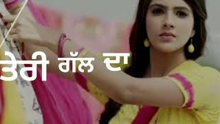sara din na khyala vich aaya kar ve || WhatsApp status video for girls ||