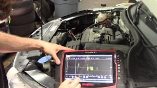 2010 Volkswagen Tiguan 2.0T- MIL/EPC P1545 Throttle Valve Controller Malf. (no throttle response)