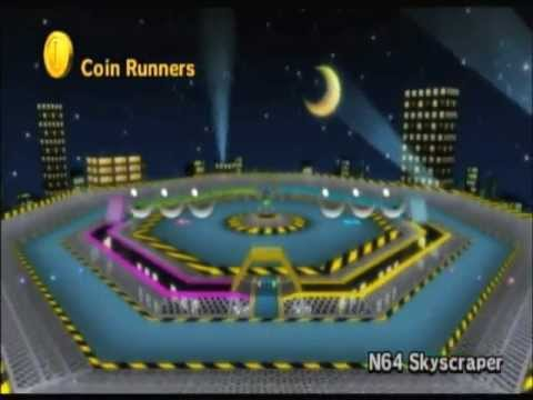 mario kart wii coin runners youtube. Black Bedroom Furniture Sets. Home Design Ideas