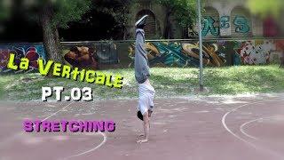 Come Fare la Verticale - Handstand Tutorial Parte 3: Stretching
