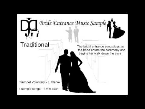 wedding music classical bride entrance songs