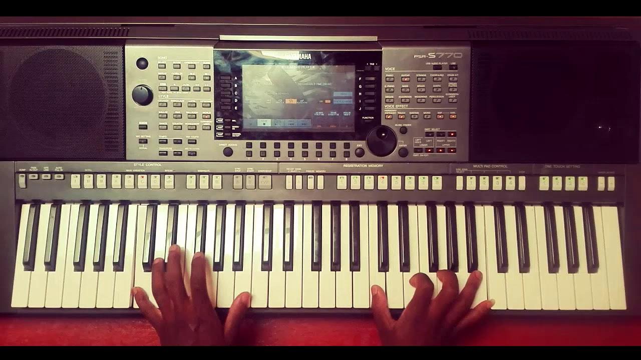 Download rhumba on piano- piano tutorial -learn how to play rhumba on piano