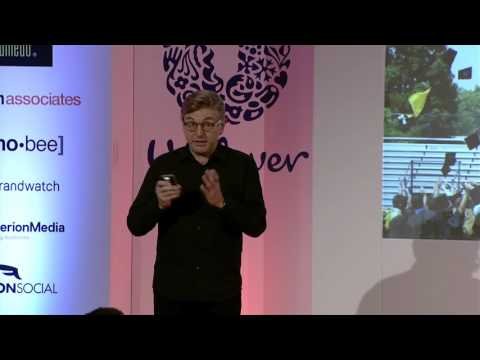 Keith Weed, CMO, Unilever keynote ad:tech London 2015