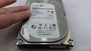 HP PC 1Tb Seagate Barracuda ST…