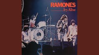 Teenage Lobotomy (Live at Rainbow Theatre, London, 12/31/77) (2019 Remaster)