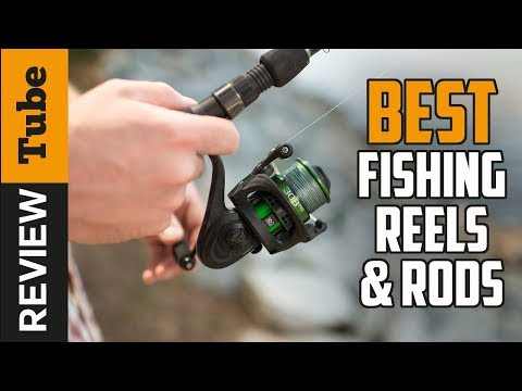 ✅Fishing: Best Fishing Reel And Fishing Rod 2019 (Buying Guide)
