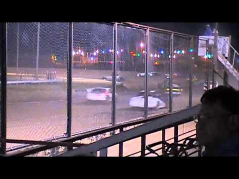 Dawson County Raceway- Casey Woken