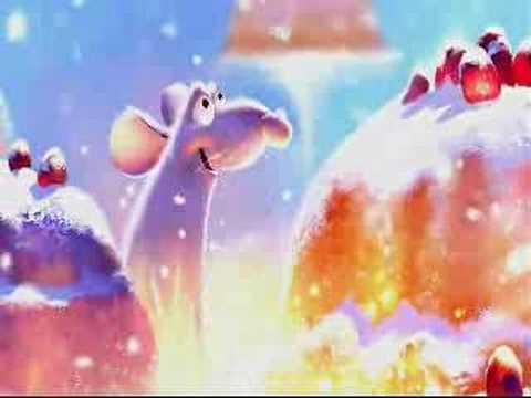 Ratatouille Character Profiles Target Bonus Disc Youtube