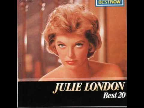 Julie London-Boy on a dolphin