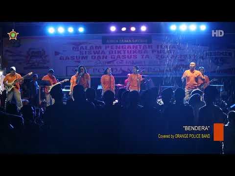 Bendera - Jakarta Police Band
