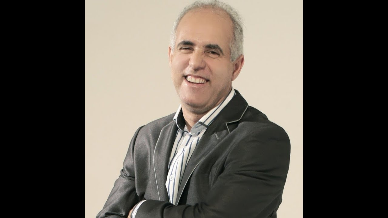 Top 5 mais engraçada do Pastor Claudio Duarte 1°