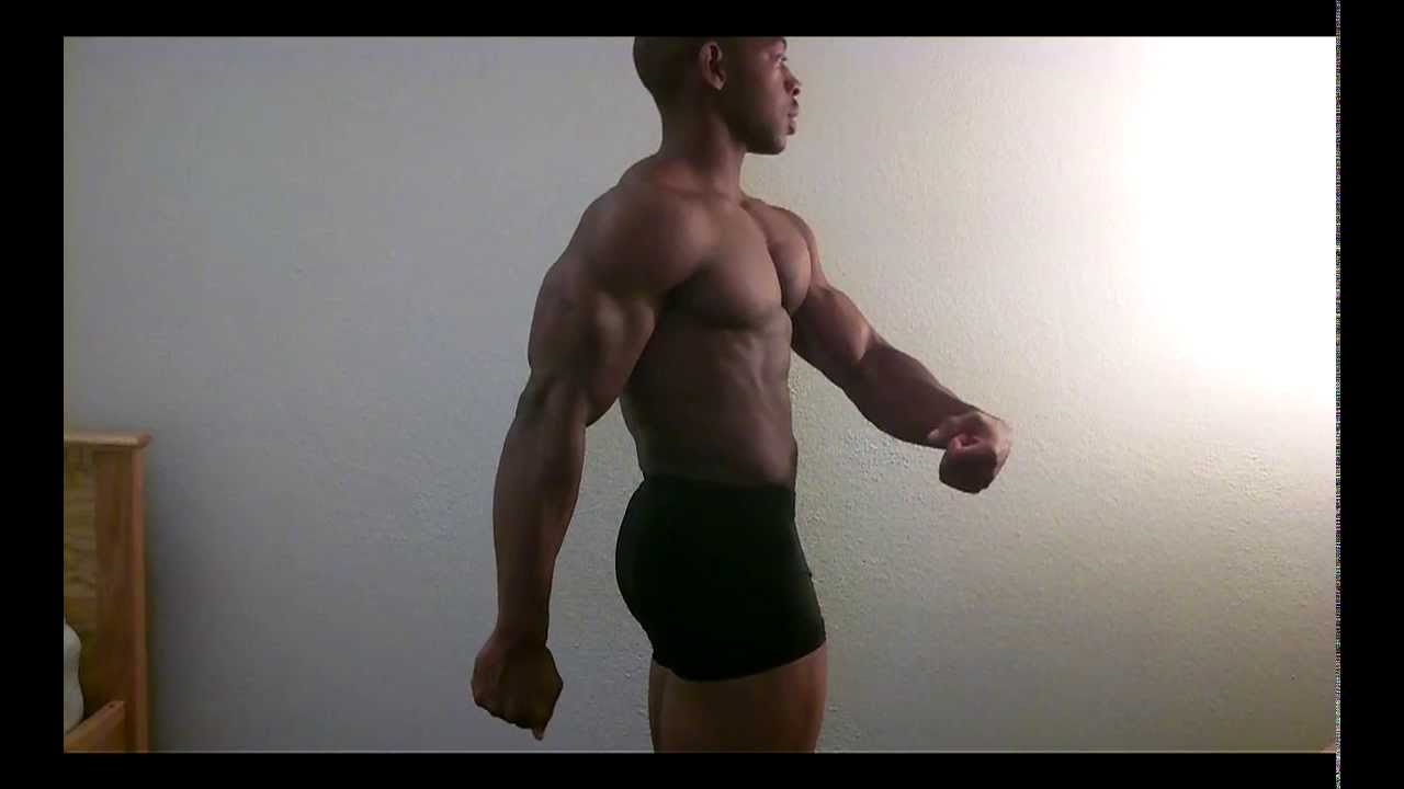 BodybuildingRoutine - YouTube