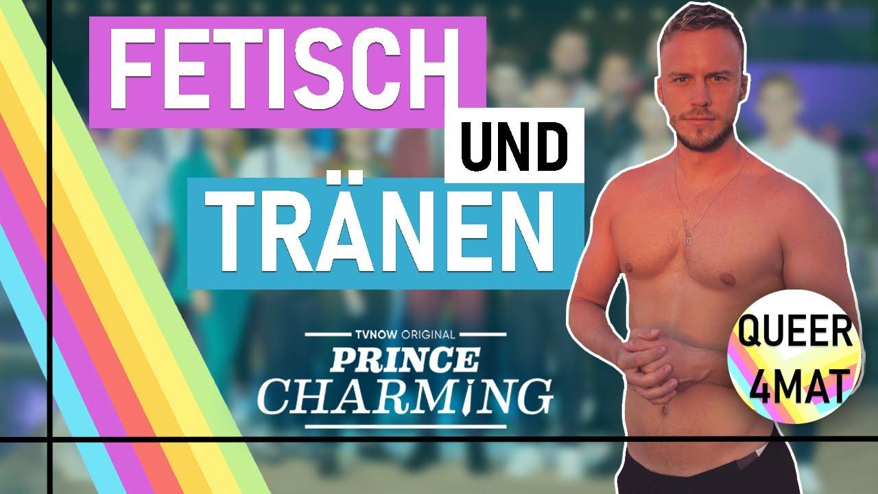 """Prince Charming"" Sieger Lauritz - Was steckt hinter dem Sunnyboy I Queer4mat"