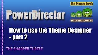 powerdirector 14
