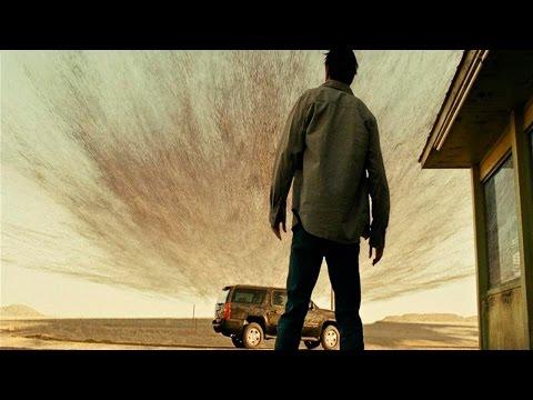 Official Trailer: Legion (2010)