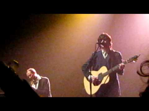 Monsters of Folk- Conor Oberst & Mike Mogis- We Are Nowhere And It's Now