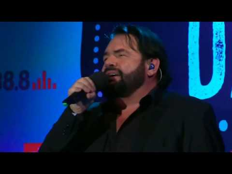 Marian Gold - Forever Young - acoustic piano (alphaville - German TV show 2019)