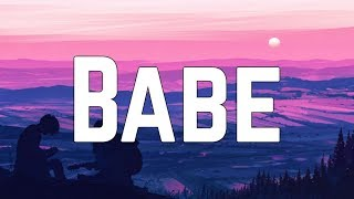 Sugarland - Babe ft. Taylor Swift (Lyrics) Video