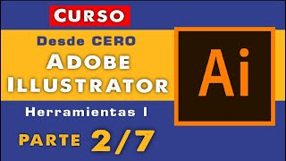 🔥 curso de ADOBE ILLUSTRATOR CC 2020 desde cero 👉 curso COMPLETO para PRINCIPIANTES 2020 ✅ Parte 2