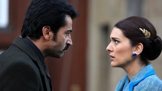 Berguzar Korel Sings: I loved A Man