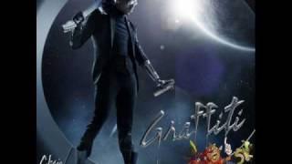 Chris Brown - Famous Girl ( Graffiti Album )