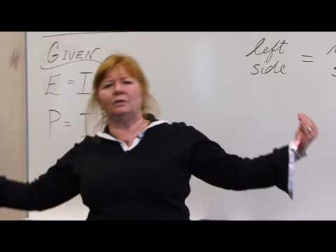 solving ohm s law watt s law part 1 eeris fritz youtube rh youtube com