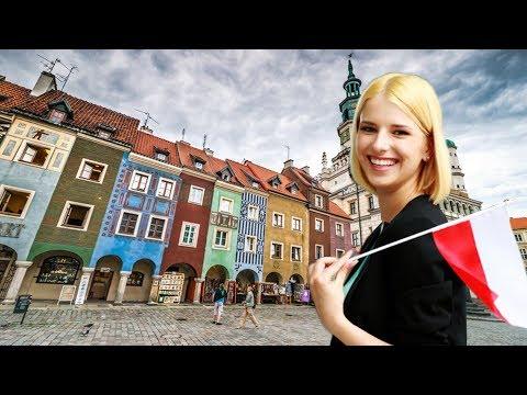 Польша. Интересные факты