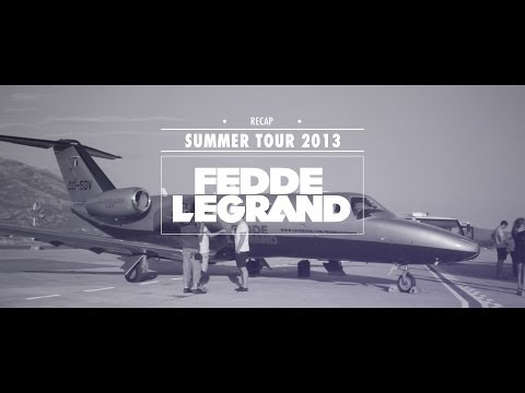 Fedde Le Grand - FLG TV: So Much Summer Love