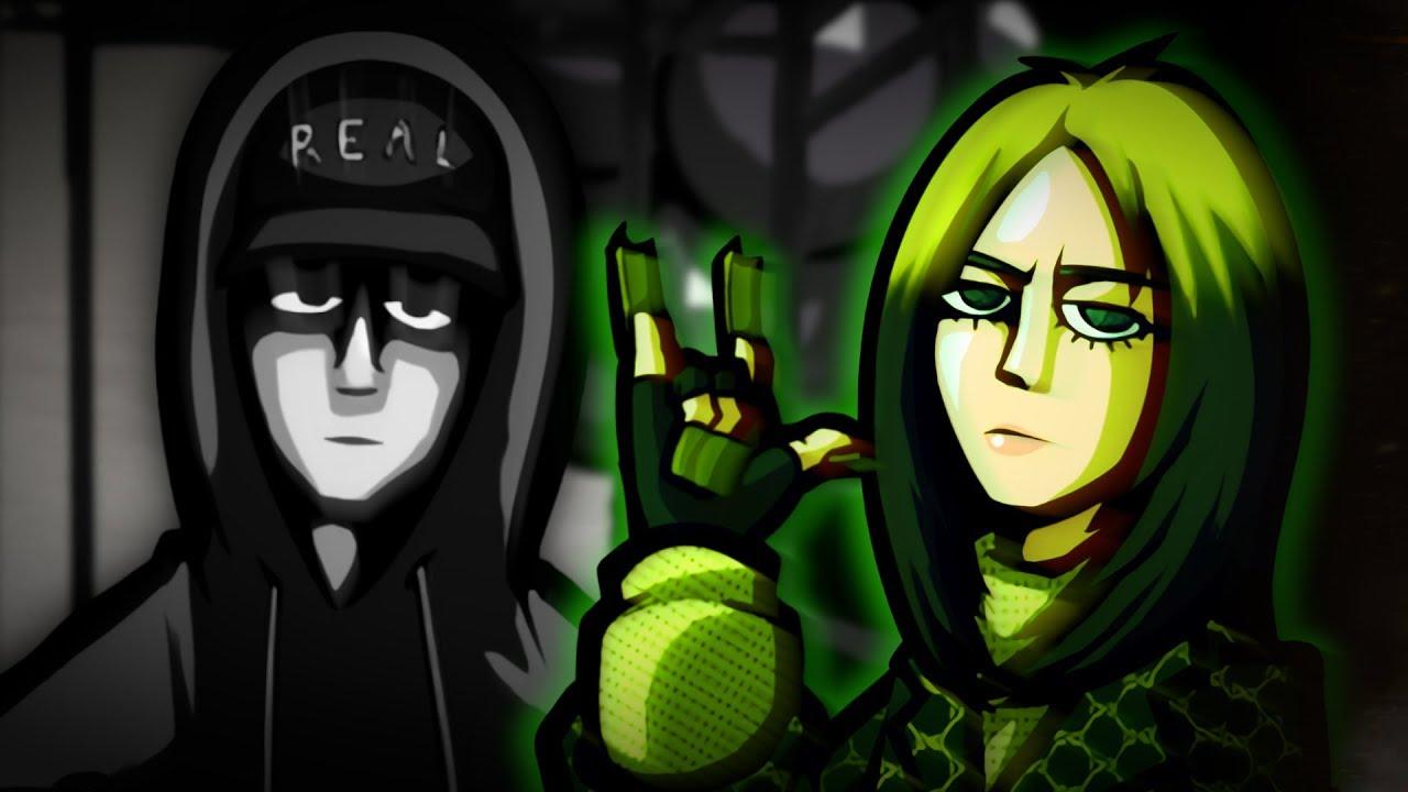 NF vs. Billie Eilish - Rap Battle! (Bonus Episode)