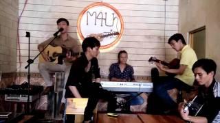 Tri kỷ (Cover) - M4U Acoustic (Bến Lức)