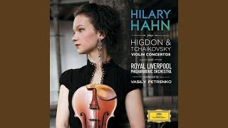 Play Tchaikovsky Violin Concerto in D Major, Op. 35 III. Finale. Allegro vivacissimo