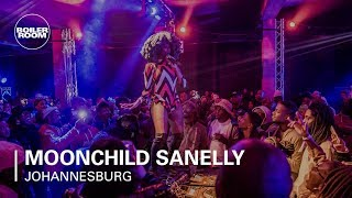 Moonchild Sanelly | Boiler Room x Ballantine's True Music South Africa