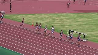 共通男子1500m タイムレース 1組 7月13日 1着 3:58.78 [1406] 倉田 蓮 (3) 水...