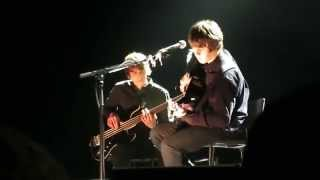 Jake Bugg- Hold On You