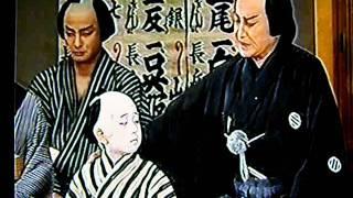 1994年(平成6年)六月歌舞伎座 中村獅童も出ています.