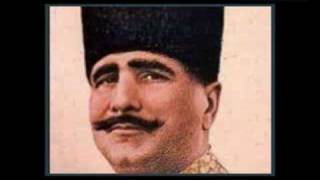Download Kalam e Iqbal by Ghulam Abbas - Tu Aye Aseer Makan Lamakan se door nahi MP3 song and Music Video