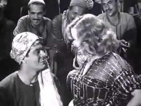 فيلم صراع في النيل - جودة عالية افلام عربية و افلام مصرية - فيلم عربي كامل 1/2