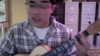 Alkaline Trio - Radio (ukulele)