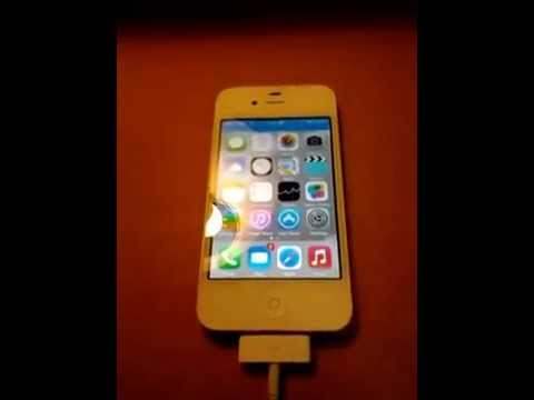How to make hotspot on iphone 4s