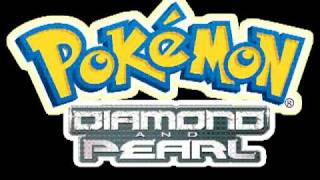 Pokemon Diamond & Pearl (03) Public Announcement