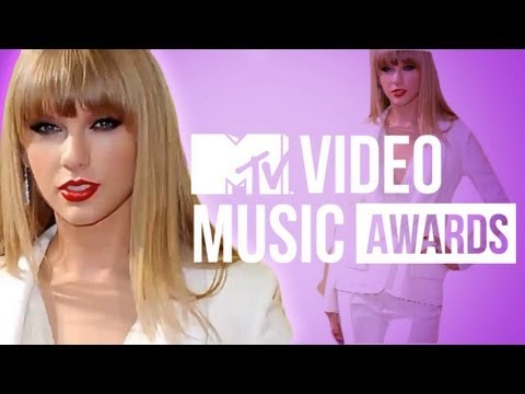 Taylor Swift VMA 2012 Performance and Red Carpet Fashion Details!