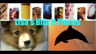 Lisa's Bits N Pieces: Review