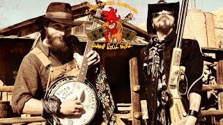 'Shot Gun Shuffle' Christopher Ameruoso 'Swamp Rock Music'