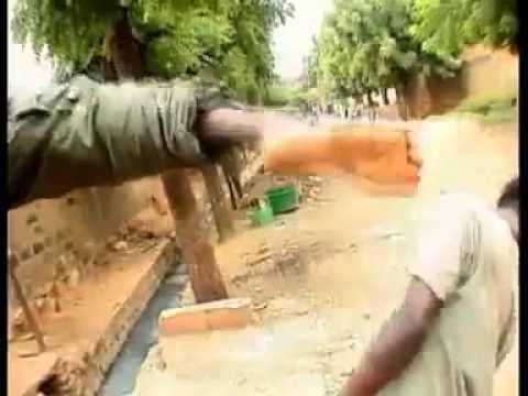 Black Lee- Bruce Lee de Bamako