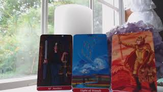 July 2018 SCORPIO Monthly Intuitive Tarot Astrology Love Horoscope