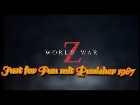 Download World War Z just for Fun mit Punisher 1987 German/ Deutsch