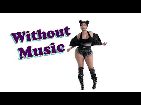 Nicki Minaj - Without Music - Barbie Tingz