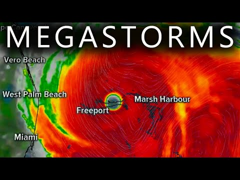 Category 6 Hurricanes: How Extreme Jet Streams Are Wreaking Havoc