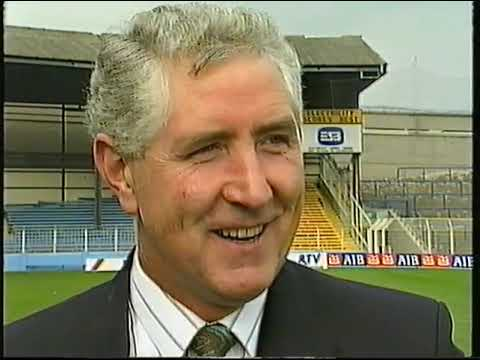Decade of the Dubs - 70's Dublin GAA Football