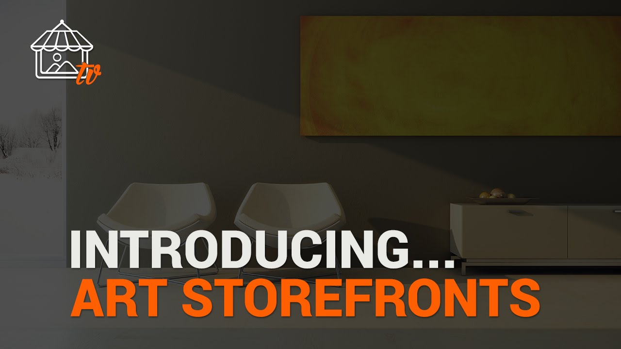 What does Art Storefronts do? Ecommerce software for artists and ...